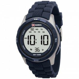 43b8f1c5843 Relógio XGames XMPPD188 BXDX