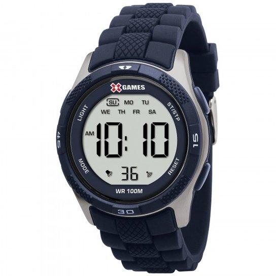 95d8dcbaf07 Relógio XGames XMPPD188 BXDX - Compre Agora