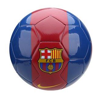 5e5f09313 Bola de Futebol Campo Barcelona Nike Supporters