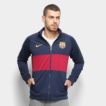 Jaqueta Barcelona i96 Nike Masculina
