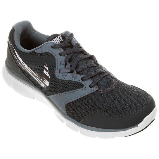 Tênis Nike Flex Experience RN 3 MSL - Compre Agora  38625df5def09