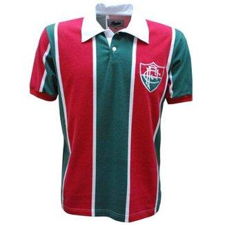 48e50a401e Camisa Liga Retrô Fluminense 1913
