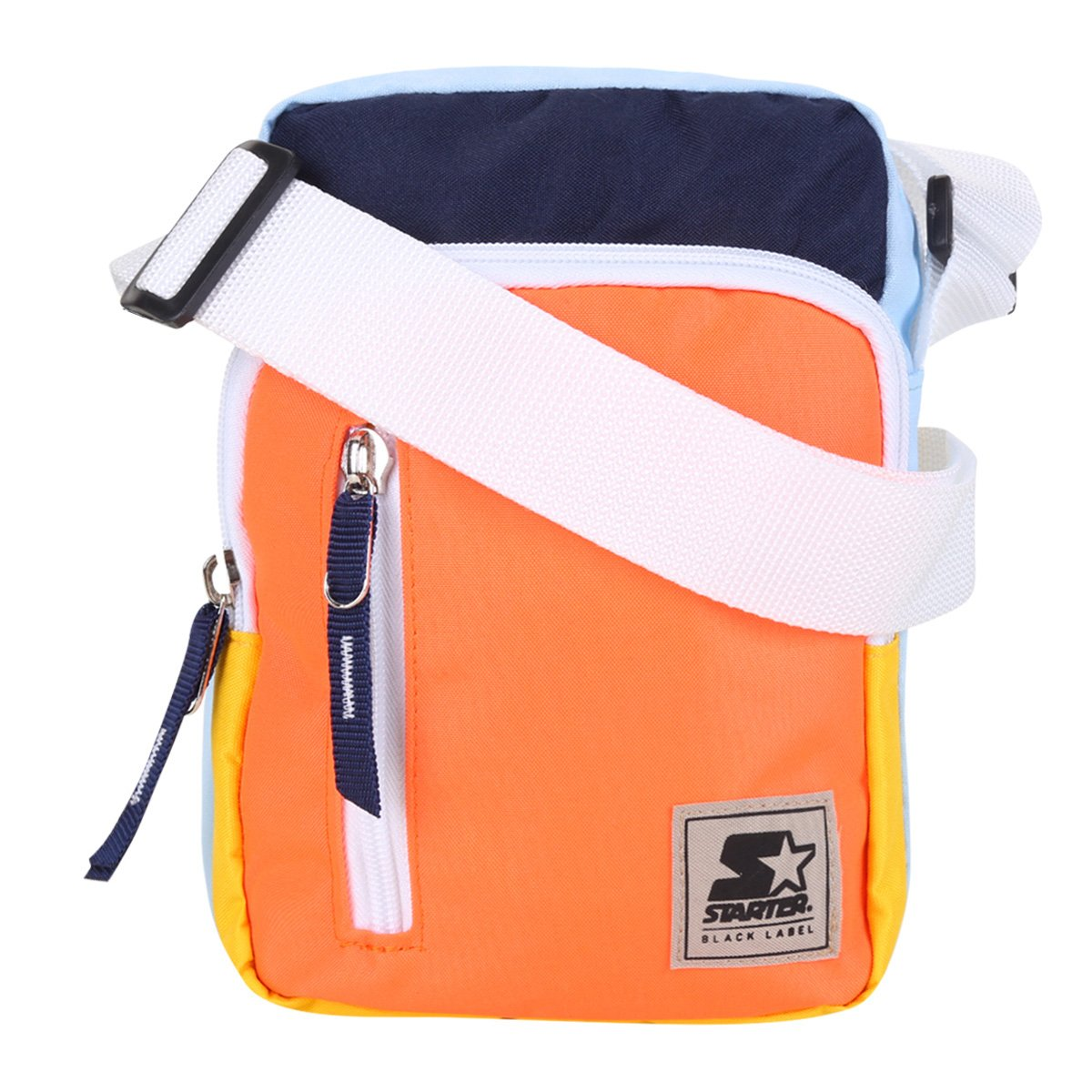 Shoulder Bag Starter Flúor