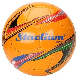 Bola Futebol Stadium Mirage 3 Campo 23bc0ce5625b9