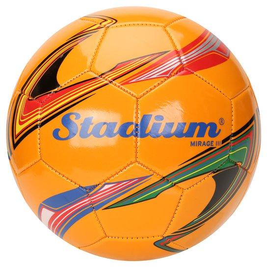 206eaea963 Bola Futebol Stadium Mirage 3 Campo - Compre Agora