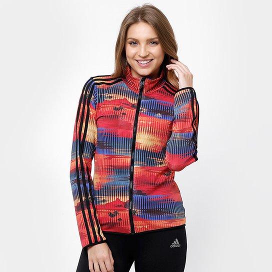 1a849949751 Jaqueta Adidas Salinas Feminina - Compre Agora