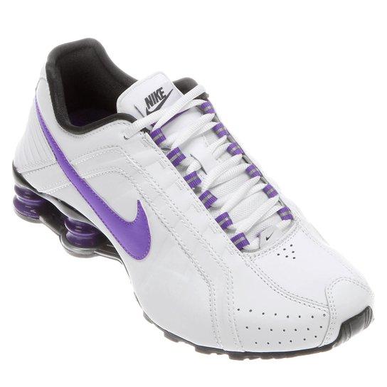318b7b5a0c Tênis Nike Shox Junior - Compre Agora