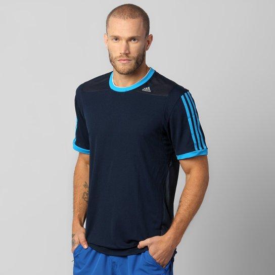 ec899700d41f4 Camiseta Adidas Clima Train - Compre Agora