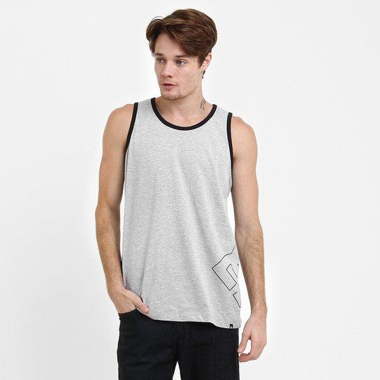 Camiseta Regata DC Shoes County Tank - Compre Agora  92da9ee919f