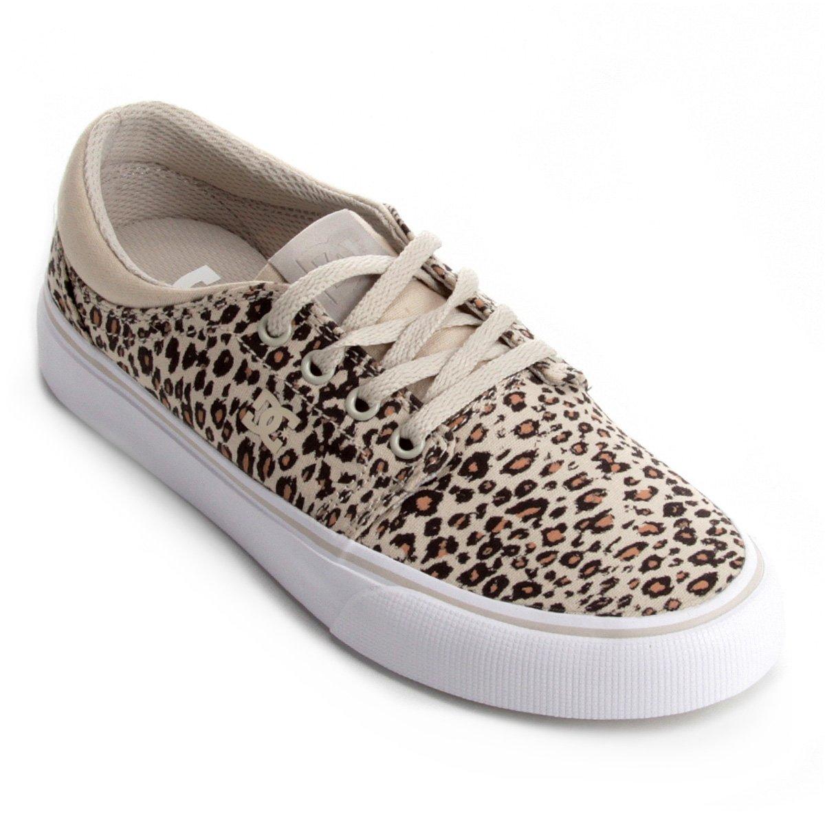 Tênis DC Shoes Trase Tx Se Feminino
