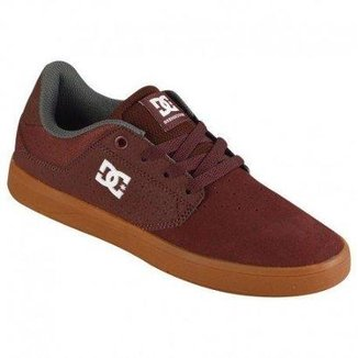 8a204c66b3d Tênis DC Shoes Plaza TC Masculino