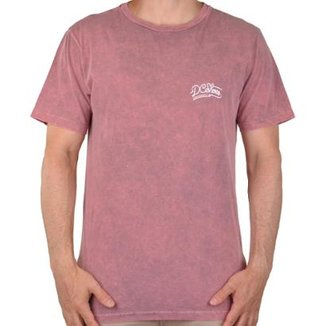 Camiseta DC Shoes Neon Flow Masculina