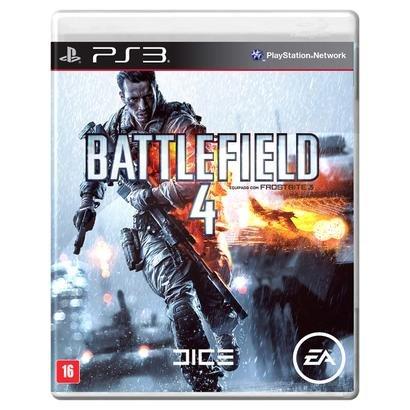 Jogo Battlefield 4 PS3