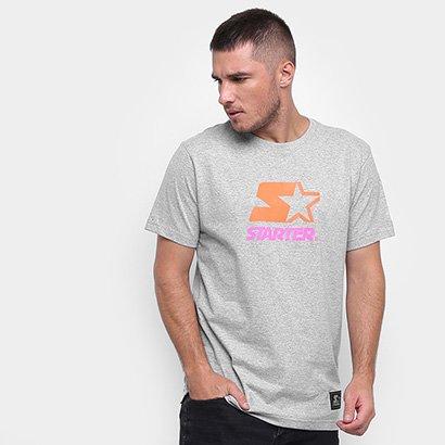 Camiseta Starter Fluor Masculina