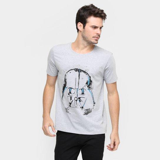 510067f16b Camiseta Disney Darth Vader Masculina - Compre Agora