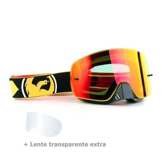 dcc0deeaa Óculos Dragon Nfx-S Rockstar Com Lente Extra - Colorido | Netshoes