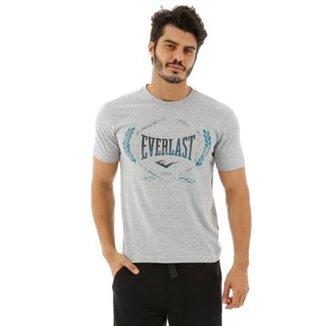 Compre Camisetas Everlast Online  ed607c0baf051
