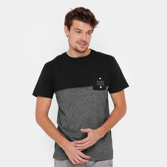 Camiseta Hang Loose Esp Shell Masculina - Compre Agora  04ab3c1a2eaac