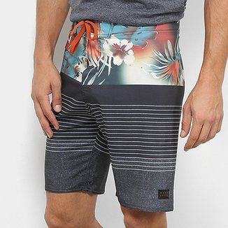 Boardshort Hang Loose Army -60.01.1525