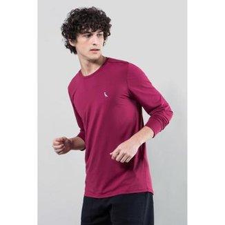 6e83ec645d Camiseta Ml Esporte Inverno 17 Reserva Masculina