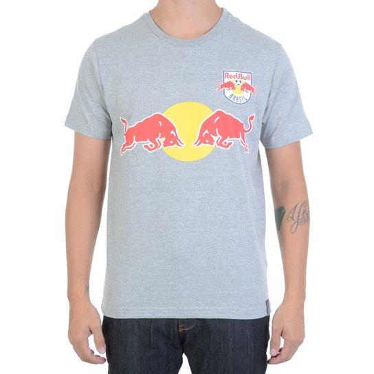 a3c6595857e03 Camiseta Red Bull Brasil Time - Compre Agora