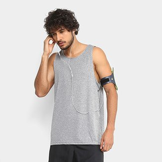 e7a4b03e4b4f6 Regata Masculina - Veja Camisa Regata em Oferta