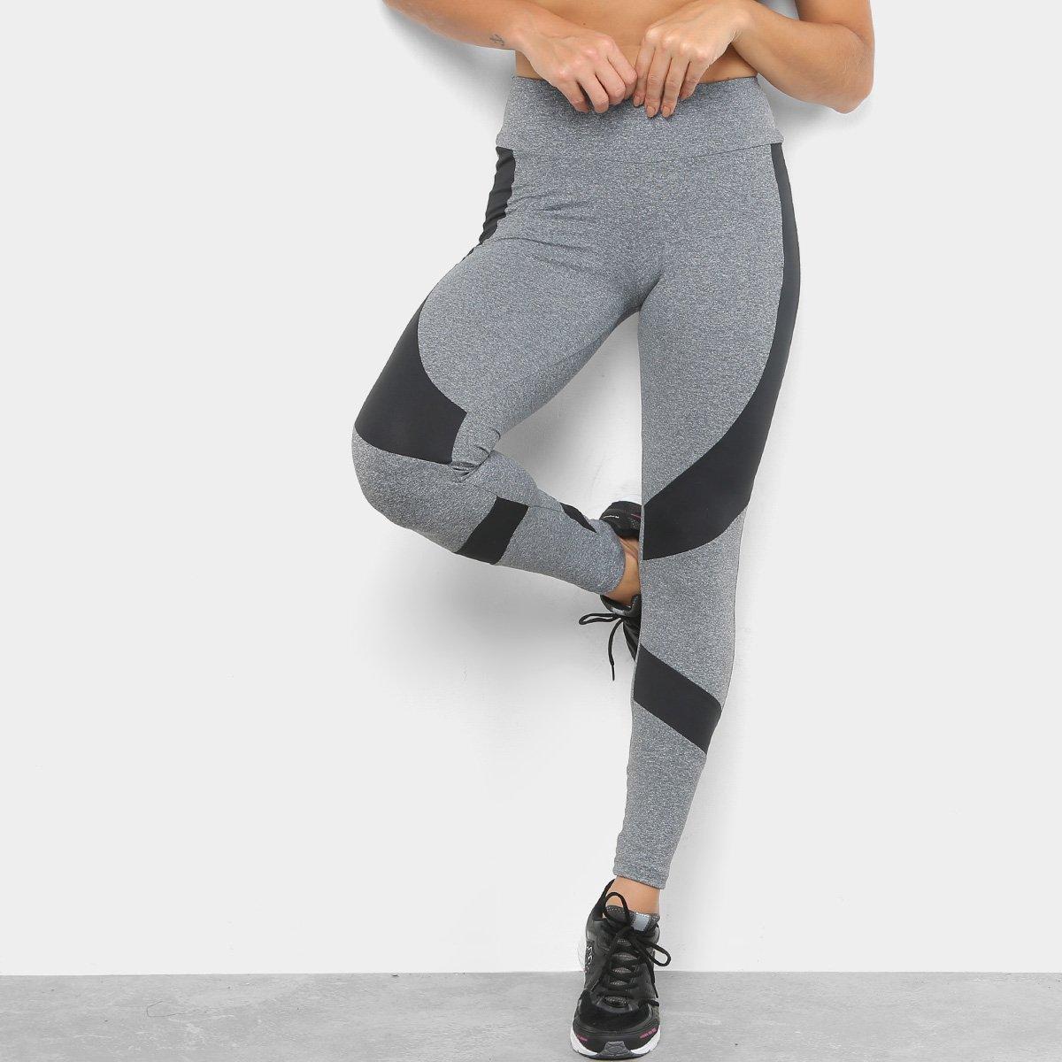 Calça Legging Gonew Twist Feminina a037c7d0568cf