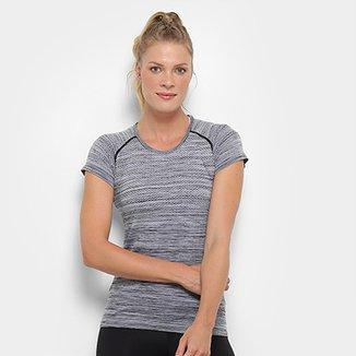 9d91f6744 Camisetas Femininas para Fitness e Musculação | Netshoes