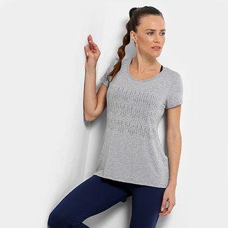313c336c97 Camiseta Gonew Wrk Out Abertura Costas Feminina