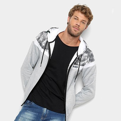Moletom HD Autumn Leaves - Masculino