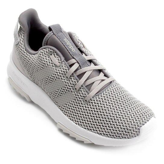 4a34880726 Tênis Adidas Cf Racer Tr Masculino - Mescla | Netshoes