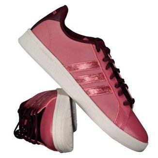 363575b6b9a Tênis Adidas Cf Advantage W Feminino