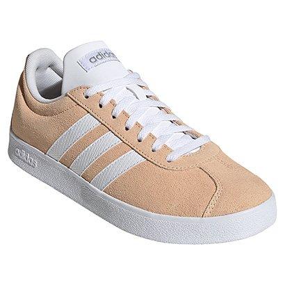 Tênis Adidas Vl Court 20 Feminino