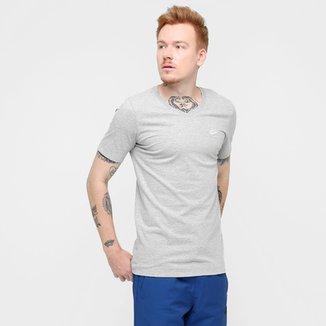 1ccf6e1614 Camiseta Nike Nsw Vnk Club Embrd Ftra Masculina