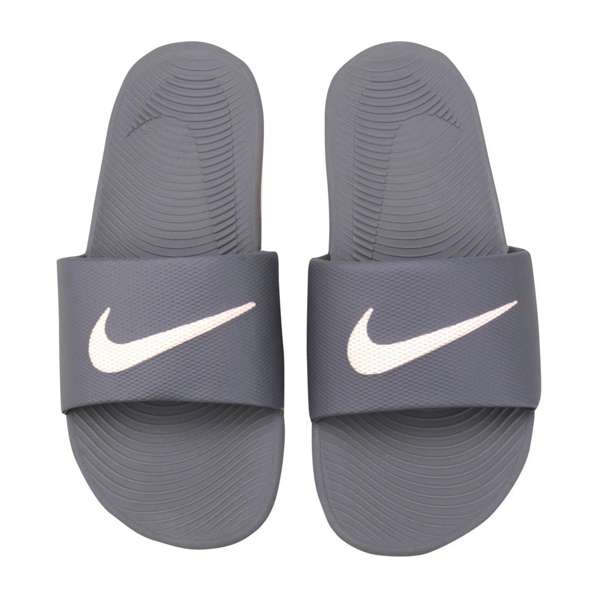 5e6af5b85e4129 Shopping Smiles - Sandália Nike Wmns Kawa Slide