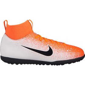 cf9db8227f Chuteira Society Infantil Nike Mercurial Vapor 12 Academy GS CR7 TF · R   329