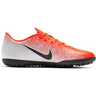 eebe617e3505f Chuteira Society Nike Mercurial Vapor 12 Club