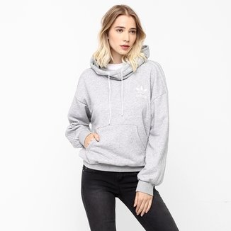 Moletom Adidas Sweatshirt HD c  Capuz 897b557953f