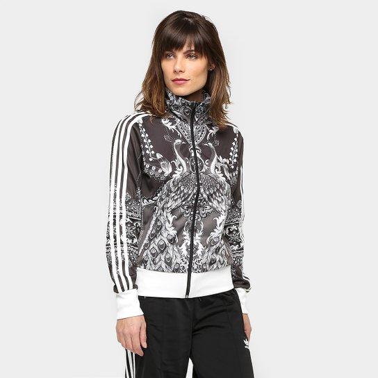 ba2e82047d5 Jaqueta Adidas Originals Pavão Firebird Tt - Compre Agora