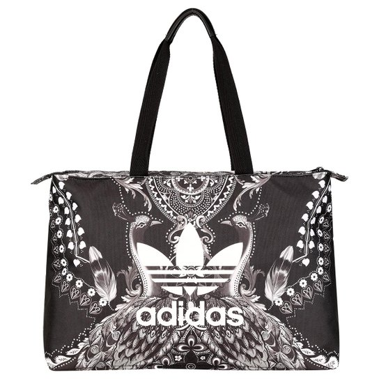 Bolsa Adidas Originals Pavão B Shopper - Compre Agora  5545393326c