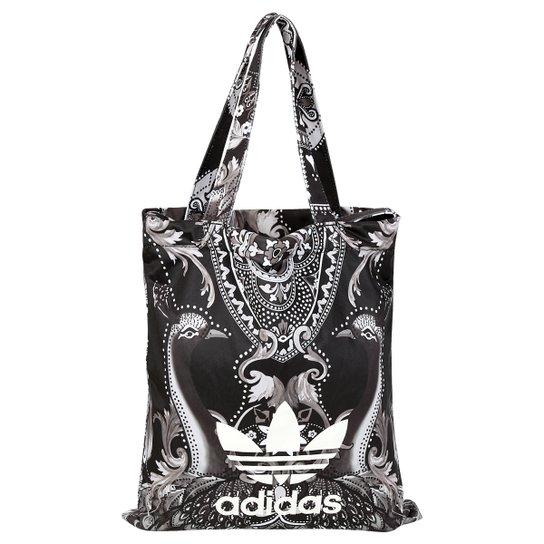 Bolsa Adidas Originals Pavão De Cor Shopper P - Compre Agora  bc5e0ab1307