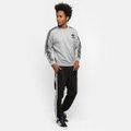 a6f53f233 Moletom Adidas Originals Adc Fashion Crew - Compre Agora