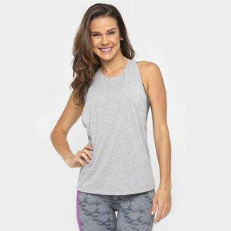 baf3c5d9438f1 Camiseta Regata Adidas Performer Feminina