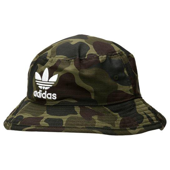 Chapéu Adidas Bucket Camo - Compre Agora  e8bb7c817d9