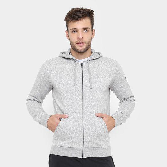 d443964c90e Moletom Adidas Essentials Base Fleece Capuz Masculino - Compre Agora ...