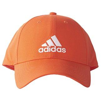 Boné Adidas Aba Curva Ess 3S Classic 54184e73895e5