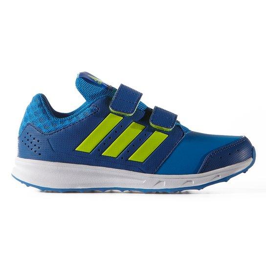 3f777156360 Tênis Casual Adidas Lk Sport 2 Cf Ks Infantil - Compre Agora