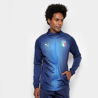 b306e6f65c Compre Jaqueta Puma T7 Italia Track Masculina Online