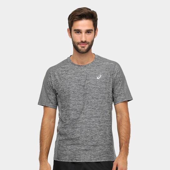 d3142a45d0 Camiseta Asics Lite Show Ss Masculina - Compre Agora