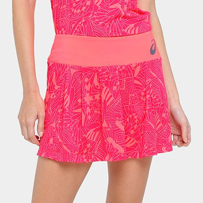 Short Saia Asics Tennis Papillon